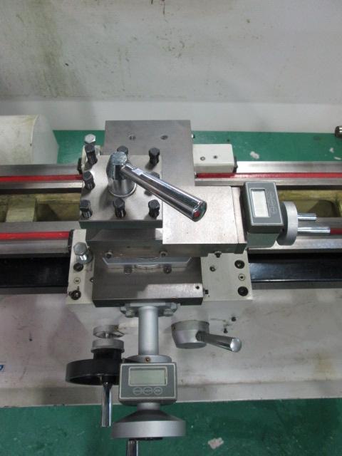 SIEG 4 三重にて、機械工具 SIEG  卓上小形旋盤 C6B を買取いたしました。