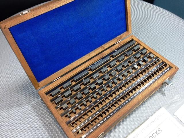 103PCS 1 6月13日愛知にて 工具 を2点 を買取いたしました