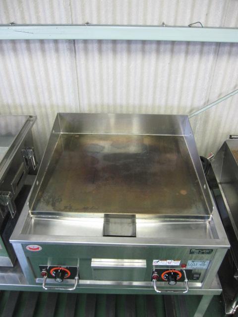 MEG 066 7月25日 三重 にて 厨房機器 を 2点 買取 いたしました