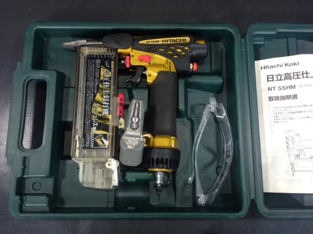NT55HM 7月18日三重にて 工具 を2点 を買取いたしました