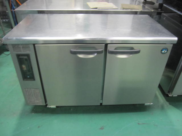 RT 120PNC 7月25日 三重 にて 厨房機器 を 2点 買取 いたしました