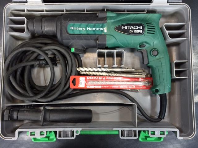 DH22PB 8月8日三重にて 工具 を2点 を買取いたしました