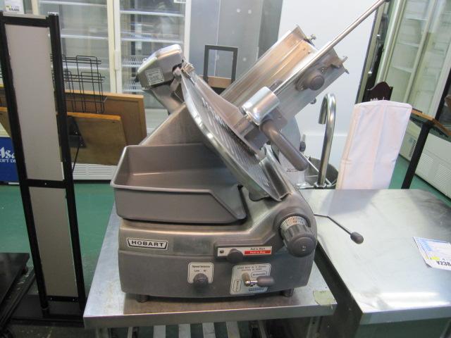 HOBART2712 9月12日三重 にて 厨房機器 を 2点 買取 いたしました