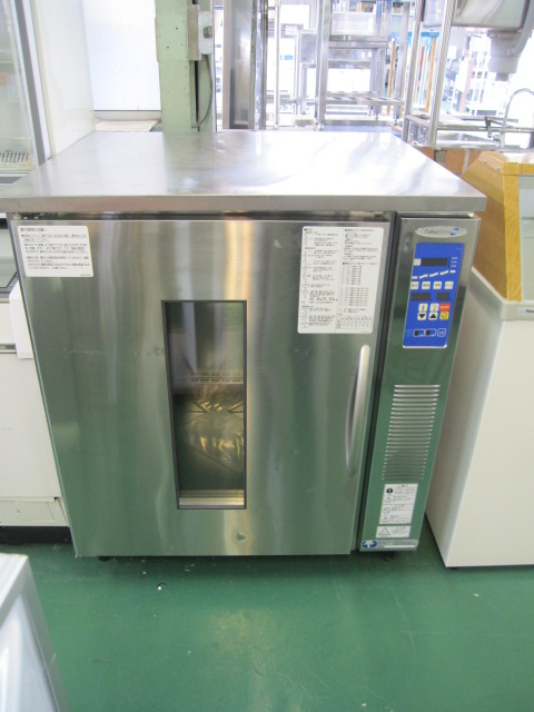 QBD 112DCSS 9月20日愛知 にて 厨房機器 を 2点 買取 いたしました