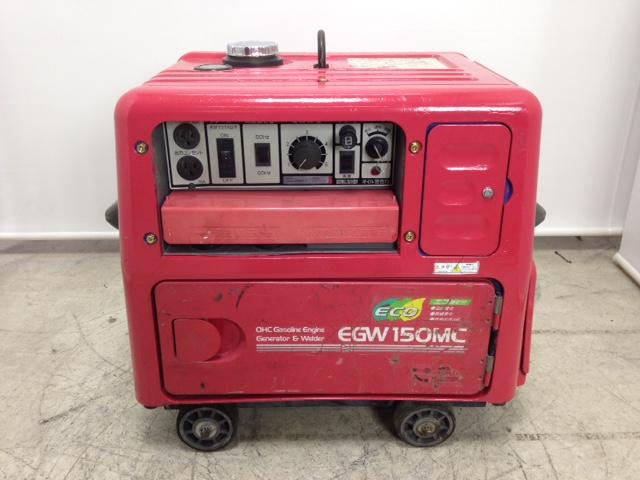 EGW150MC C 12月5日愛知にて 工具 を2点 を買取いたしました