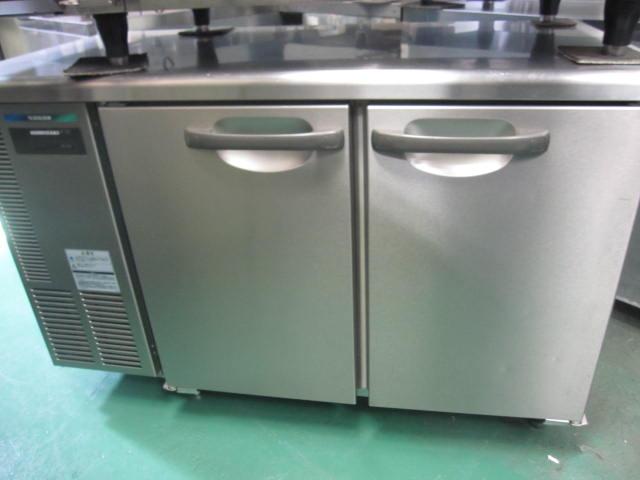 CT 120SNC ML 3月26日三重にて 厨房機器 を2点 を買取いたしました。