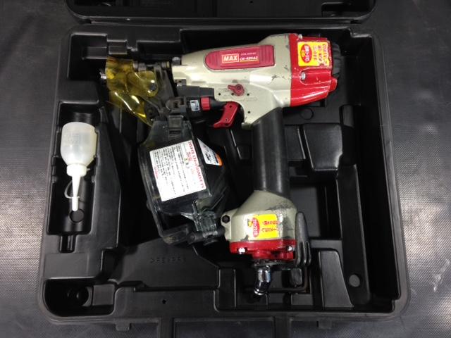 CN 450AD 工具の種類