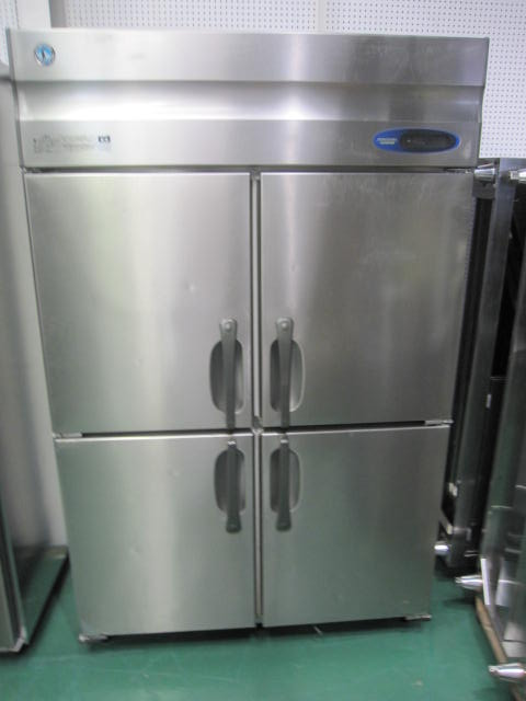 HR 120Z ML 6月25日三重にて 厨房機器 を2点 を買取いたしました。