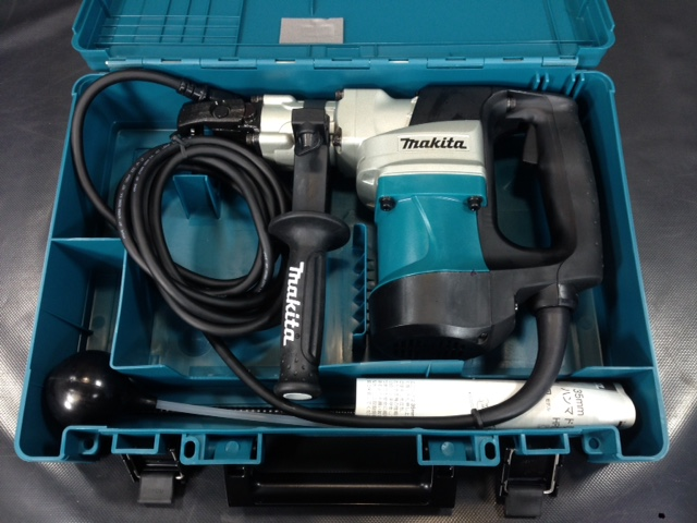 HR3530 工具の種類