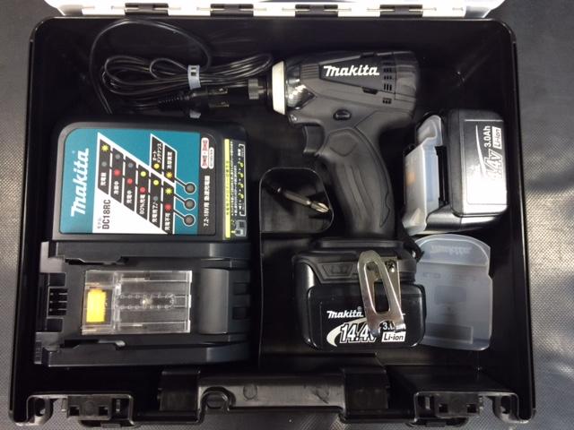 TD134DRFXB 工具の種類