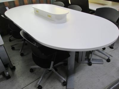 meetingtable オフィス家具の種類
