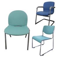 06meetingchair オフィス家具の買取