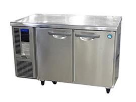 coldtable 厨房機器の買取について