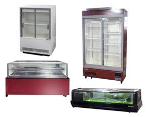 showcase 厨房機器の買取について