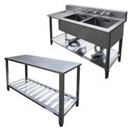 think 厨房機器の買取について