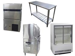 shobun 1 厨房機器処分
