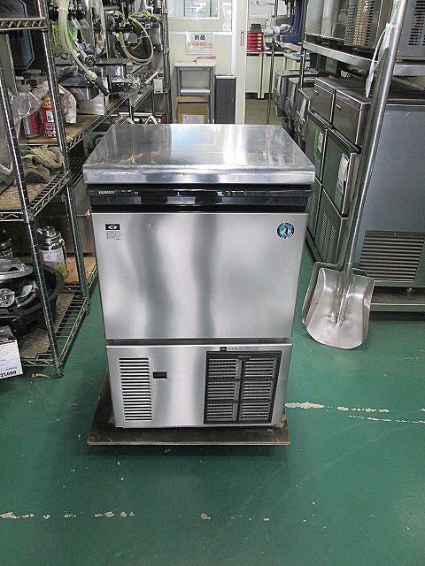 IM 35M1 三重にて、厨房機器、ホシザキ電機 35kg製氷機 IM 35Mを買取いたしました。