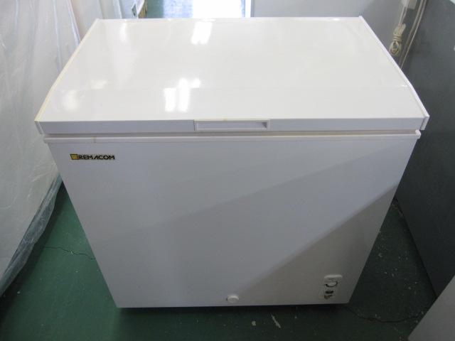 RRS 102C 三重にて、厨房機器、レマコム チェストフリーザー RRS 102Cを買取いたしました。