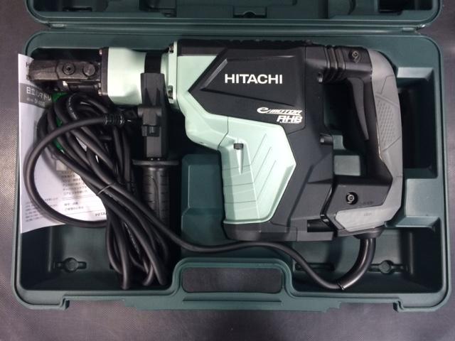 DH40SE 岐阜にて 工具、日立 ハンマードリル DH40SEを買い取りいたしました。