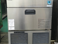 DRI 45LMT2 200x150 大和製氷機高価買取