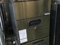 DRI 25LMV 200x150 大和製氷機高価買取