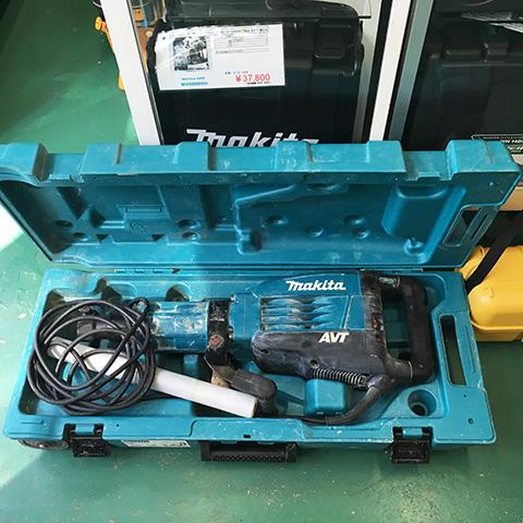 HM1317C 工具 マキタ 電動ハンマ HM1317Cを買い取りいたしました。