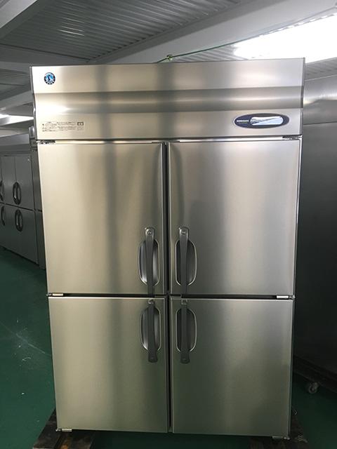 HR 120ZT ML 厨房機器 ホシザキ電機 業務用タテ型冷蔵庫 HR 120ZT MLを買取いたしました。