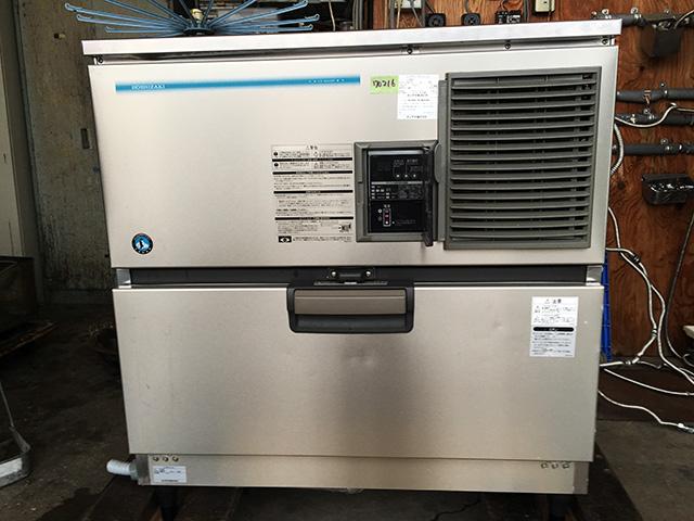IM 90DM 1 岐阜にて、厨房機器 ホシザキ電機 90kg製氷機 IM 90DM 1を買取いたしました。