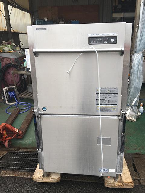 JW 2000SUD P 愛知にて、厨房機器 ホシザキ 業務用食器洗浄機 JW 2000SUD Pを買取いたしました。