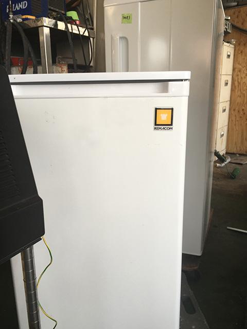 RRS T70 厨房機器、レマコム 冷凍ストッカー RRS T70を買取いたしました。