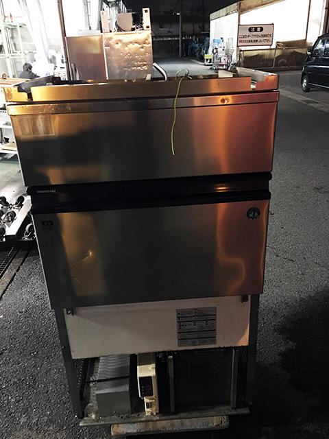 IM 95M 愛知にて、厨房機器、ホシザキ電機 95kg 製氷機 IM 95Mを買取いたしました。