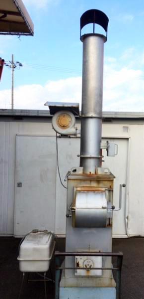 MD 50 愛知にて、工具 DAITO 構造基準適合型焼却炉 MD 50を買い取りいたしました。