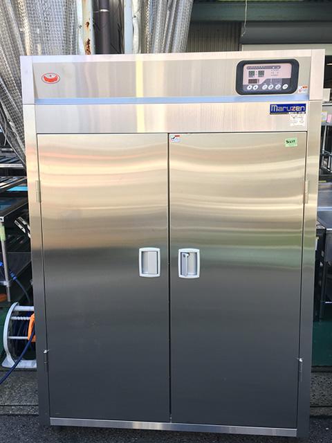 MSH 15 31SE 三重にて、厨房機器 マルゼン 電気式食器消毒保管庫 MSH15 31SEを買取いたしました。