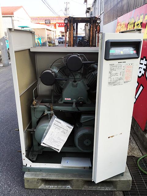 PB 11M6 岐阜にて、工具 日立産機 パッケージベビコン PB 11M6を買い取りいたしました。