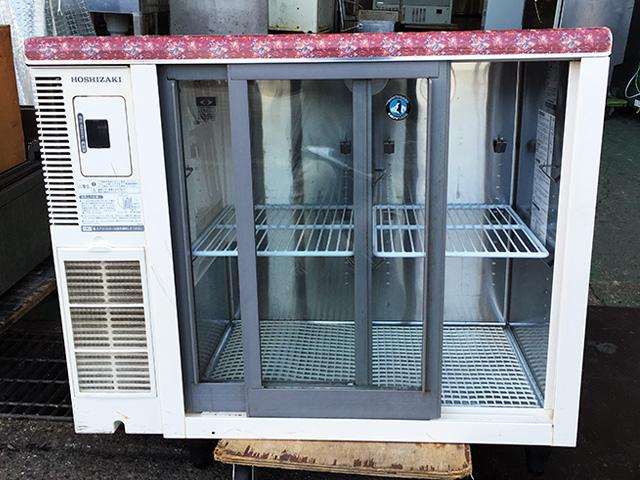 RTS 90STB2 岐阜にて、厨房機器、ホシザキ電機 冷蔵ショーケース RTS 90STB2を入荷いたしました。
