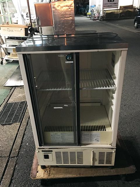 SSB 63CTL1 岐阜にて、厨房機器 ホシザキ電機 SSB 63CTL1を買取致しました。
