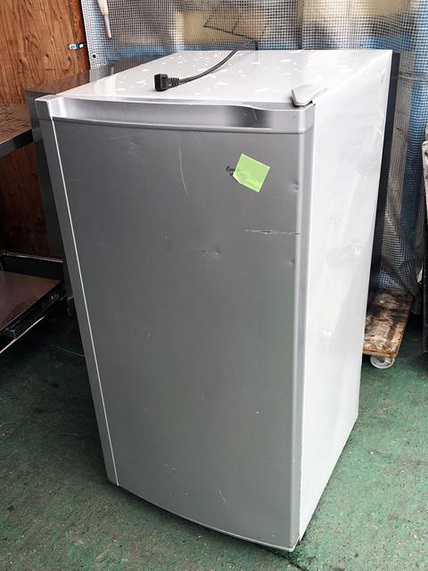MA 6114 愛知にて、厨房機器、エクセレンス電気冷凍庫MA 6114庫内写真買取いたしました。
