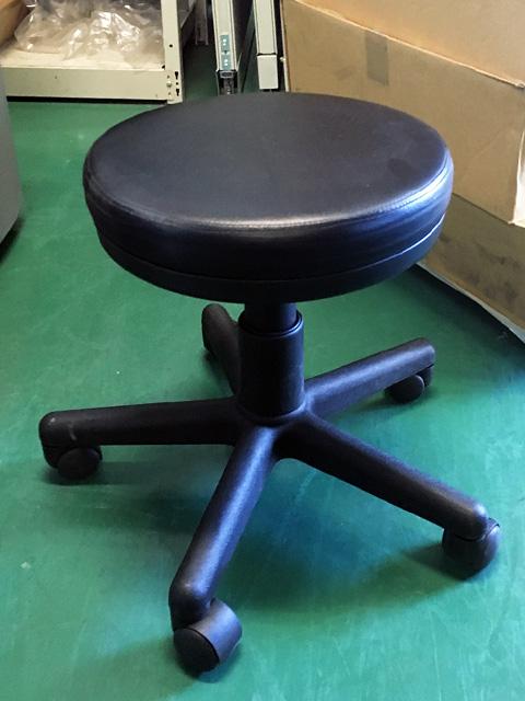 FTY 25 愛知にて、オフィス家具、TOKIO 事務用チェアFTY 25ブラックを多数買取いたしました。