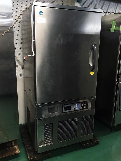 HBC 12A3 岐阜にて、厨房機器、ホシザキブラストチラー&ショックフリーザーHBC 12A3を買い取りを行いました。