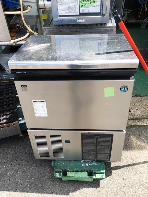 IM 45M 愛知にて、厨房機器、ホシザキ電機45kg製氷機IM 45Mを買い取りを行いました。