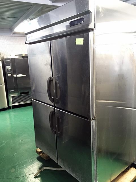 URD 44FMTA1 F 岐阜にて、厨房機器、フクシマ 業務用縦型冷凍庫、冷蔵庫を合わせて買い取りいたしました。