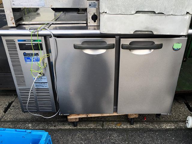 CT 120SNC 愛知にて、厨房機器 ホシザキ恒温高湿庫CT 120SNCを買取いたしました。