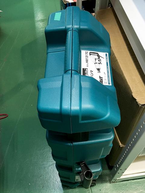 HM1317C 愛知にて、工具 マキタ 電動ハンマHM1317Cを買取いたしました。