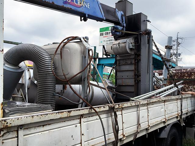 IHG T 400 岐阜にて、工具 DAITO 焼却炉IHGシリーズを買い取りいたしました。
