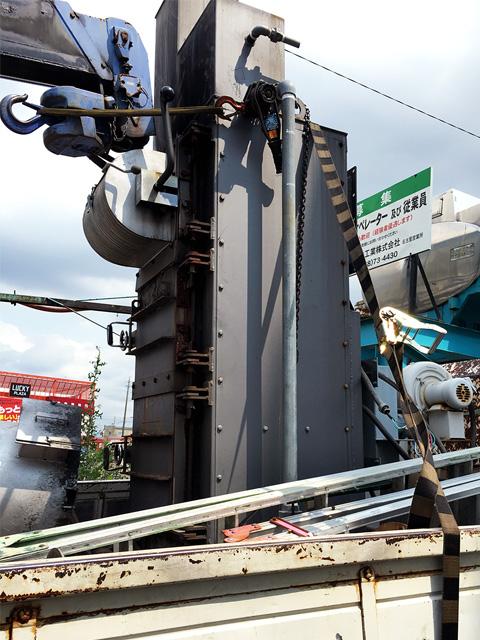IHG T 400 3 岐阜にて、工具 DAITO 焼却炉IHGシリーズを買い取りいたしました。