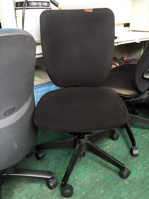 KE 230GH T1T1 岐阜にて、オフィス家具 生興・イトーキ製のオフィスチェアをまとめて買取致しました。