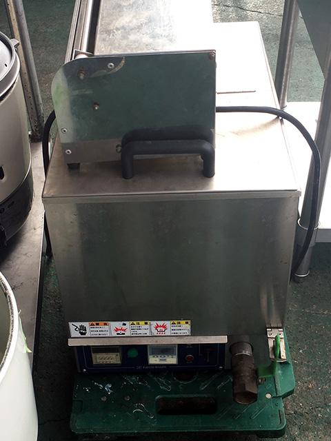 SCW 350 愛知にて、厨房機器 ニチワ電気スービークッカーSCW 350を買取いたしました。