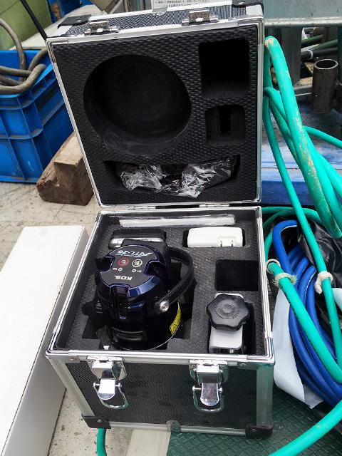 ATL 25 愛知にて、工具 ムラテックKDS 高輝度レーザー墨出し器ATL 25を買い取りいたしました。