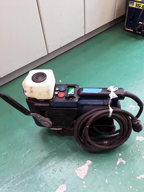 LO 3550 愛知にて、工具 日東工器アトラエースLO 3550を買取致しました。