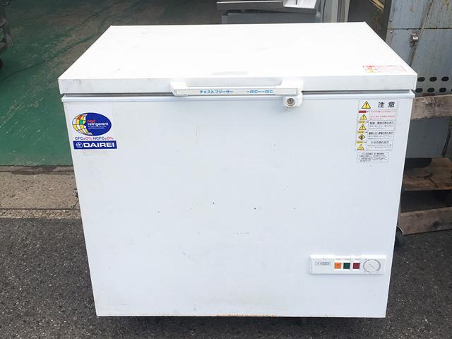 NPA 271 愛知にて、厨房機器 ダイレイ冷凍ストッカーNPA 271を買取致しました。